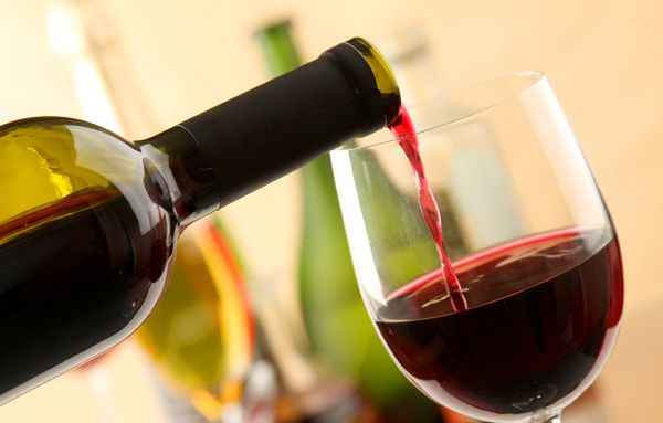 sector vinicola