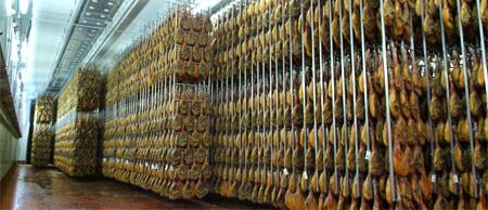 innovacion en la industria carnica